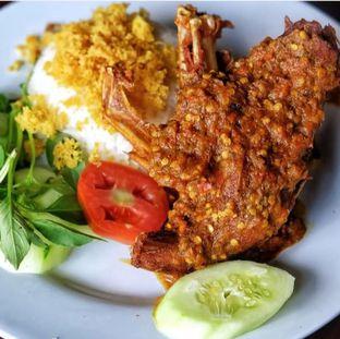 Foto 1 - Makanan di Bebek Bentu oleh Hara Merpati