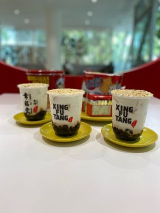Foto 3 - Makanan di Xing Fu Tang oleh Makan2 TV Food & Travel