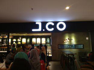 Foto 3 - Interior di J.CO Donuts & Coffee oleh Agung prasetyo