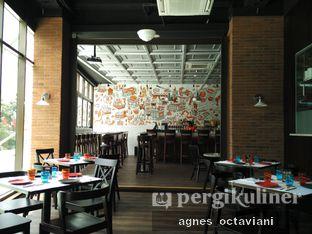 Foto 5 - Interior di Abraco Bistro & Bar oleh Agnes Octaviani