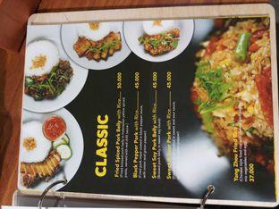 Foto 2 - Makanan di Pigeebank oleh Anasthasia Yw