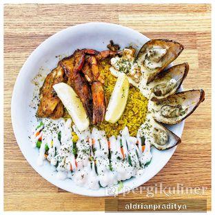 Foto - Makanan di Fish Me oleh Aldrian Praditya
