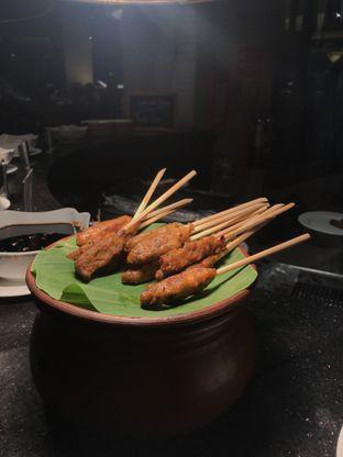 Foto 3 - Makanan di Sailendra - Hotel JW Marriott oleh Kami  Suka Makan