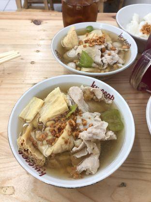 Foto 4 - Makanan di Kwecap Veteran oleh Mitha Komala