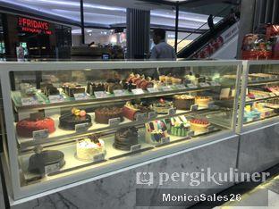 Foto review Almondtree oleh Monica Sales 9