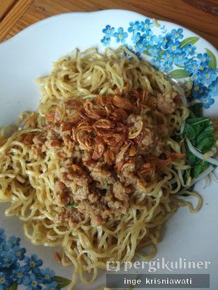 Foto 1 - Makanan di Bakmie Bangka Asoka 57 oleh Inge Inge