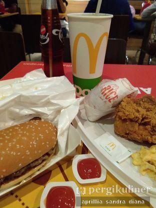 Foto 1 - Makanan di McDonald's oleh Diana Sandra