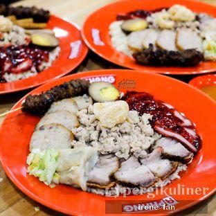Foto 2 - Makanan di Nasi Campur Aphang oleh Irene Stefannie @_irenefanderland