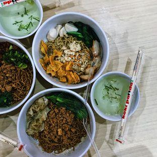 Foto 5 - Makanan di Bakmi Gocit oleh Della Ayu