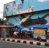 Foto di Bubur Cirebon