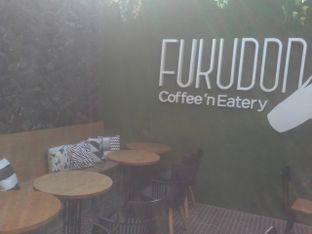 Foto 5 - Interior di Fukudon Coffee N Eatery oleh acepranata