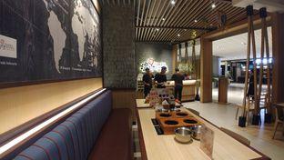Foto 10 - Interior di On-Yasai Shabu Shabu oleh om doyanjajan