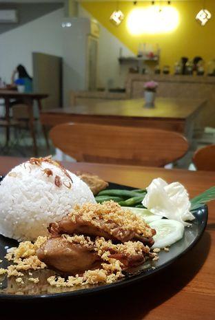Foto review Ayam Gallo oleh Chintya huang 3