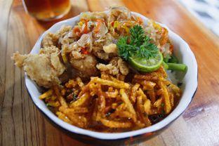 Foto 3 - Makanan(Chicken Sambal Matah) di Bobowl oleh Novita Purnamasari
