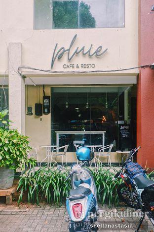 Foto 9 - Eksterior di PLUIE Cafe & Resto oleh Shella Anastasia