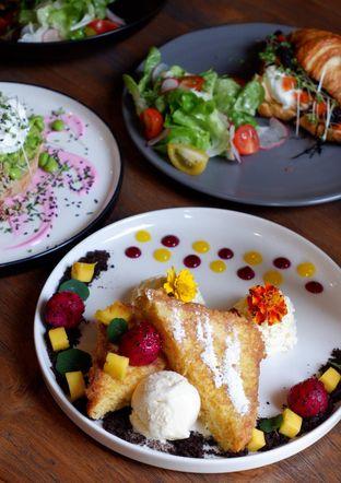Foto 4 - Makanan di Burns Cafe oleh yudistira ishak abrar