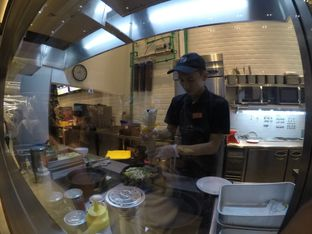 Foto 8 - Interior(Open Kitchen) di Pepper Lunch oleh Pria Lemak Jenuh
