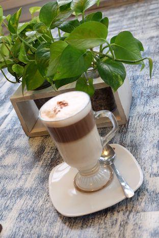 Foto review J-Zone Caffe oleh Marisa Aryani 3