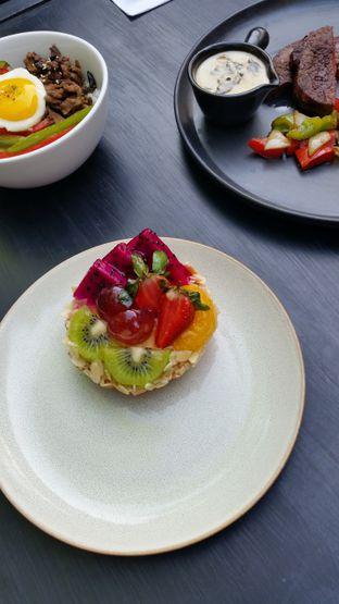 Foto 2 - Makanan di Buro oleh El Yudith