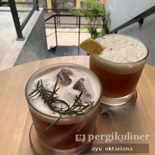 Foto 2 - Makanan di Qual Coffee oleh a bogus foodie