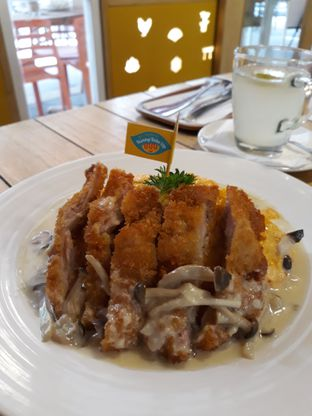 Foto 12 - Makanan di Sunny Side Up oleh Maissy  (@cici.adek.kuliner)
