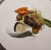 Foto Tenderloin Steak di Spice Restaurant - Oakwood Hotel & Residence Surabaya