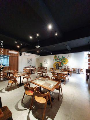 Foto 1 - Interior di House 89 Restaurant & Cafe oleh Vionna & Tommy