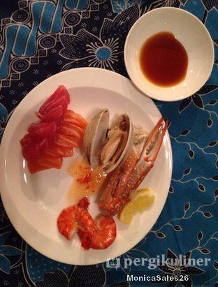 Foto 11 - Makanan di Signatures Restaurant - Hotel Indonesia Kempinski oleh Monica Sales