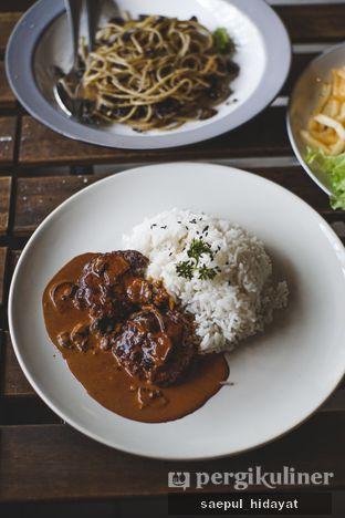 Foto 8 - Makanan di Hiveworks Co-Work & Cafe oleh Saepul Hidayat
