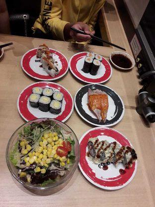 Foto review Genki Sushi oleh Pria Lemak Jenuh 6