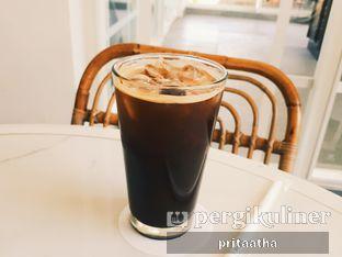Foto 1 - Makanan(Ice Coffee) di Aps3 Social Hub - Kampi Hotel oleh Prita Hayuning Dias