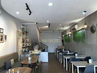 Foto 3 - Interior di iVegan Pizza oleh Rio Saputra