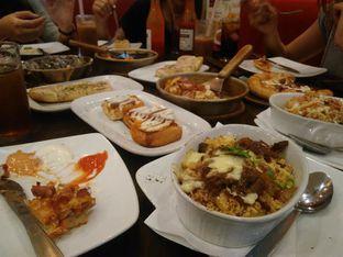 Foto review Pizza Hut oleh Nurul Fitriya 9