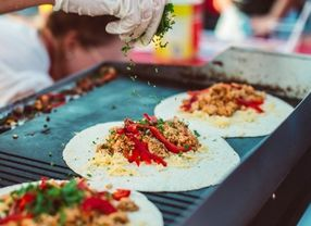 7 Negara dengan Street Food Terbaik di Dunia, Kamu Wajib Coba!