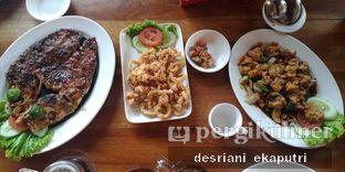 Foto 2 - Makanan di Oma Seafood oleh Desriani Ekaputri (@rian_ry)
