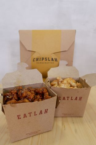 Foto review EATLAH oleh Eka M. Lestari 1