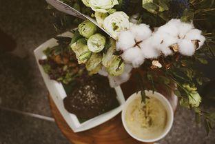 Foto 2 - Makanan(Burgreens steak) di Burgreens Express oleh Elvira Sutanto