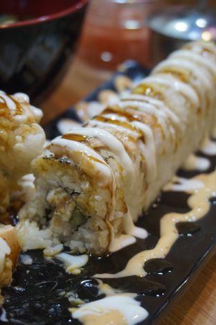 Foto 9 - Makanan di Ramen & Sushi Express oleh yudistira ishak abrar