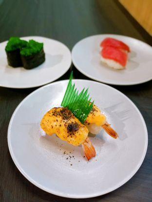 Foto 1 - Makanan di Sushi No Mori oleh Kuliner Addict Bandung