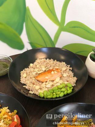 Foto 1 - Makanan di Vegbowl oleh Cubi
