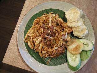 Foto 1 - Makanan(Mie Goreng Aceh) di Kedai Kopi Aceh oleh D L