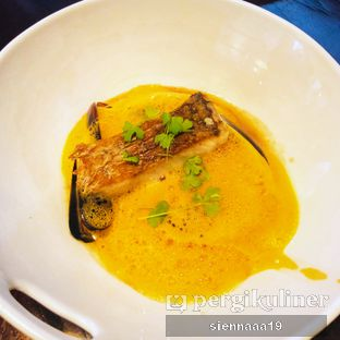 Foto 5 - Makanan(seasonal whitefish) di Akira Back Indonesia oleh Sienna Paramitha