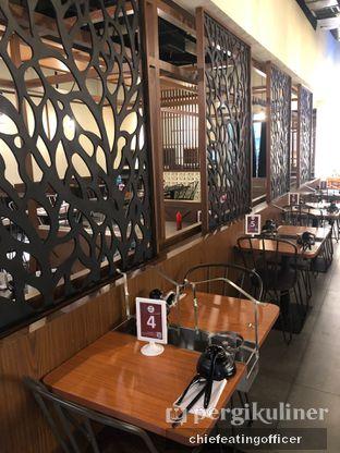 Foto 8 - Interior di Nahm Thai Suki & Bbq oleh Cubi