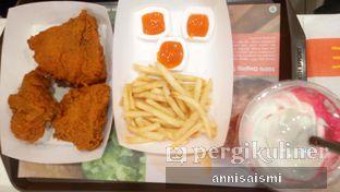 Foto - Makanan di McDonald's oleh Annisa Ismi