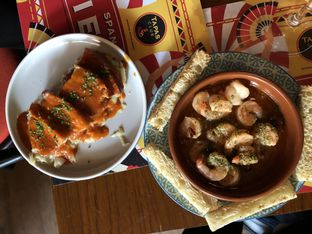 Foto 7 - Makanan di Tapas Club oleh Mitha Komala
