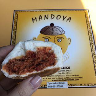 Foto 2 - Makanan di Mandoya oleh Prajna Mudita