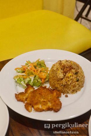Foto 3 - Makanan di Pasta Kangen oleh Shella Anastasia