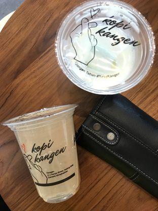 Foto - Makanan di Kopi Kangen oleh @stelmaris