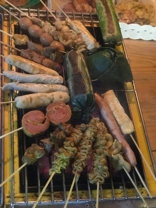 Foto 4 - Makanan di Angkringan Netijen oleh Levina JV (IG : levina_eat )