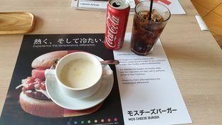 Foto review MOS Cafe oleh Oemar ichsan 3